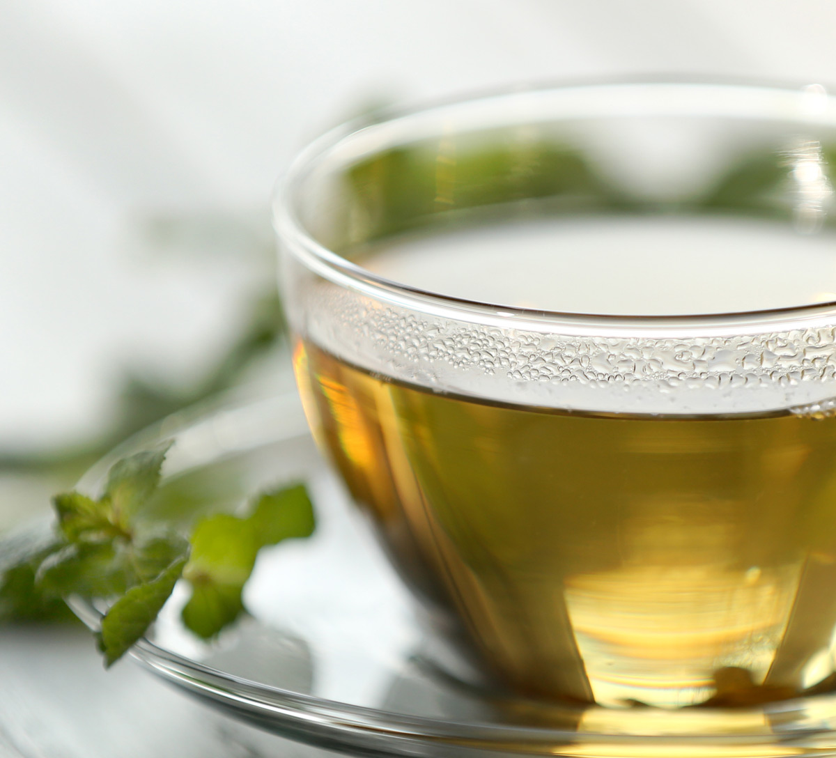 Immunity Boosting Herbal Teas