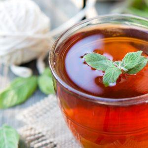 Herbal teas for covid 19