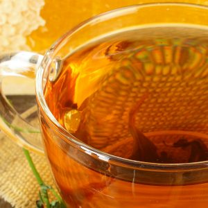 Custom herbal tea Blends